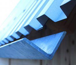 Žlebovi za streho –  pomemben detajl