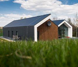 Strešna kritina za malo denarja lahko postane draga streha