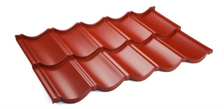 Strešna pločevina