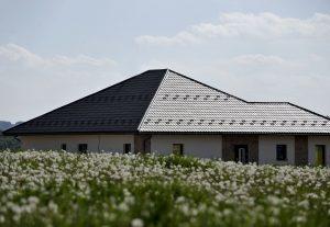 Streha - popolni vodnik za izbiro ustrezne