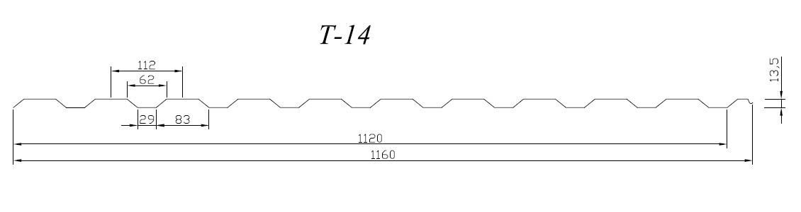 t-14 regamet