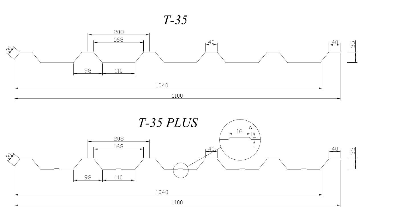 t-35 regamet