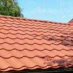 slika prikazuje streho